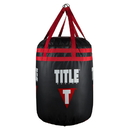 TITLE Boxing HBWL 140 Extra-Wide Load Body Bag
