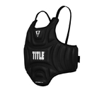 TITLE Boxing IFIPBP Infused Foam® Influence Body Protector