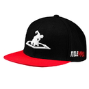 TITLE MMA MCAP2 BK Beat Down Logo Cap Adjustable Fit