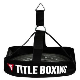 Title Boxing Spacesaver Wallmount Bag Hanger 2.0