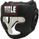 TITLE Platinum PHGF Full Face Training Headgear