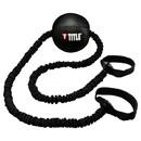 TITLE Boxing PSHSB 6 BK Pro Horizontal Speed Ball