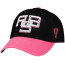 TITLE Boxing RSCAP3 BK/PK Rock Steady Womens Fight Back Cap