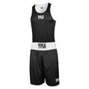 TITLE Boxing RTABS Reversible Aerovent Elite Amateur Boxing Set 1