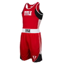 TITLE Boxing TABS7 Aerovent Elite Amateur Boxing Set 7