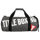 TITLE Boxing Classic Gym Bag