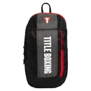 TITLE Boxing Road Work Backpack