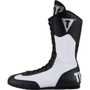 TITLE Boxing TBS 2 Speed-Flex Encore Tall Boxing Shoes