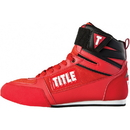 TITLE Boxing TBS 7 Box-Star Incite Elite Boxing Shoes