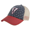 TITLE Boxing TCAP49-USA Freedom Adjustable Cap