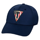 TITLE Boxing TCAP67 NV Fitted Flag T Cap