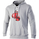 TITLE Boxing THD9 Hang Em Up Hoody