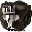 TITLE Boxing THGT Pro Traditional Training Headgear