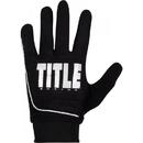 TITLE Boxing TPCG Flex Fleece Roadwork Gloves