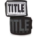 TITLE Boxing TPFHW Power-Flex Elite Fist Wraps 180 Inches