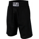 TITLE Boxing TTS Training Shorts