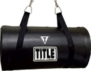 TITLE Boxing UHB 55 Synthetic Leather Uppercut Heavy Bag