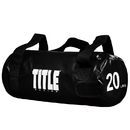 TITLE Boxing WTB20 Ultimate Weight Bag 20 Lbs