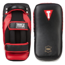 TITLE MMA XATP1 Anatomical Thai Pads - Pair