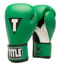 TITLE Boxing XTKBG Kinetic Aerovent Boxing Gloves
