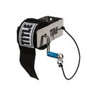 TITLE Boxing ZHWR2N1 2-N-1 Zip Hand Wrap Roller