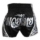 TopTie Classic Stock Boxing Trunks, Boxer Shorts