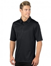 Tri-Mountain 038 Spades Men's 100% Polyester Knit Polo Shirts, Embroidery