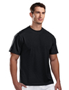 Tri-Mountain 122 Momentum Poly UltraCool pique crewneck shirt, Embroidery