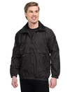 Tri-Mountain 2000 Highland Nylon jacket with mesh lining