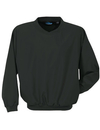 Tri-Mountain 2500 Windstar Microfiber windshirt with nylon lining, Embroidery