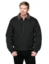 Tri-Mountain 4700 Sequoia Cotton canvas work jacket with removable wool liner