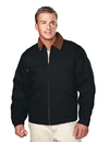 Tri-Mountain 4800 Pathfinder Cotton canvas work jacket with quilted lining