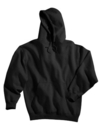 Tri-Mountain 689 Perspective Cotton/poly sueded finish hooded sweatshirt