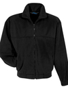 Tri-Mountain 7600 Tundra Panda fleece jacket