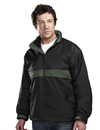 Tri-Mountain 7950 Connecticut Men's waterproof nylon 3-in-1 jacket
