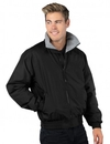 Tri-Mountain 8600 Survivor Nylon jacket with fleece lining