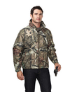 Tri-Mountain 8886C Mountaineer Camo Windproof/water resistant 3-season jacket with Realtree AP pattern