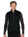 Tri-Mountain F7002 M's Layer Knit Vest