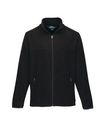 Tri-Mountain F7608 Alpine Men's polar fleece jacket with slash zippered pockets