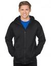 Tri-Mountain J1970 Seattle Men's Seam-Sealed Hooded Shell Jacket