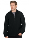 Tri-Mountain J2080 Wade Men's Half-Zip Windshirt