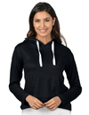Tri-Mountain LB651 Cassidy Women's Pullover Heather Knit Hoody