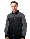 Tri-Mountain W908LS Downshifter Long Sleeve Men's 60% cotton 40% polyester twill woven long sleeve shirt