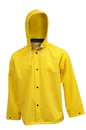 Tingley J53207 Industrial Work Jacket with Detachable Hood