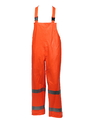 Tingley O44129 Eclipse Overalls, Orange