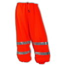 Tingley P70029 Job Sight™ Class E Pants, Orange
