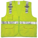 Tingley V73832 Job Sight Class 2 Surveyor Vest