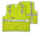 Tingley V81832 Job Sight FR Class 2 Surveyor Vest