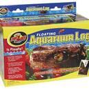 Zoo Med Floating Aquarium Log - Large