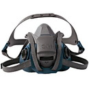 3M Half Facepiece Reusable Respirator - Large